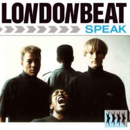 Londonbeat – Speak (CD)