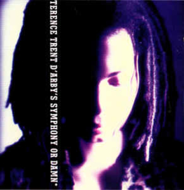 Terence Trent D'Arby – Terence Trent D'Arby's Symphony Or Damn (CD)