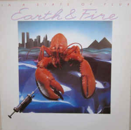 Earth & Fire ‎– In A State Of Flux