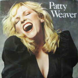 Patty Weaver ‎– Patty Weaver