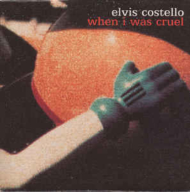 Elvis Costello ‎– When I Was Cruel (CD)