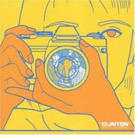 Clinton ‎– Disco And The Halfway To Discontent (CD)