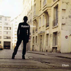 Robert Miles – 23am (CD)