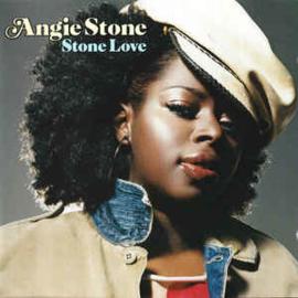 Angie Stone – Stone Love (CD)
