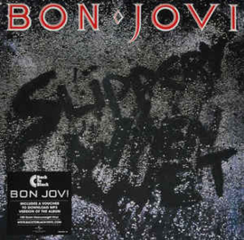 Bon Jovi ‎– Slippery When Wet (LP)