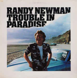 Randy Newman ‎– Trouble In Paradise