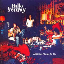 Hallo Venray – A Million Planes To Fly (CD)