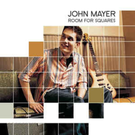 John Mayer ‎– Room For Squares (CD)