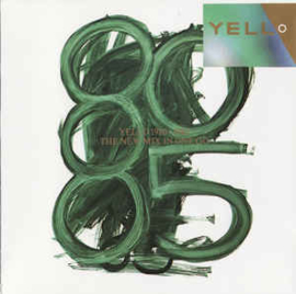 Yello ‎– 1980 - 1985 The New Mix In One Go (CD)
