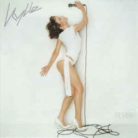 Kylie Minogue ‎– Fever (CD)
