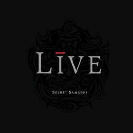 Live – Secret Samadhi (CD)