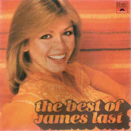 James Last ‎– The Best Of James Last