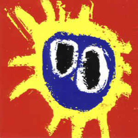 Primal Scream ‎– Screamadelica (CD)
