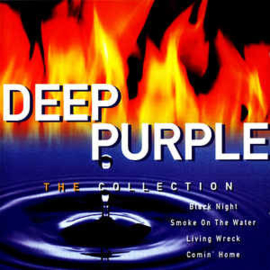 Deep Purple – The Collection (CD)