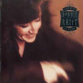 Bonnie Raitt – Luck Of The Draw (CD)