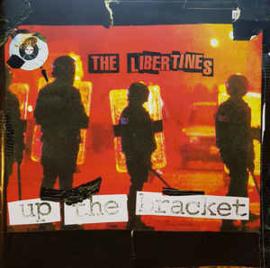 Libertines – Up The Bracket (CD)