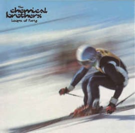 Chemical Brothers ‎– Loops Of Fury (CD)