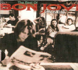 Bon Jovi ‎– Cross Road (The Best Of Bon Jovi) (CD)