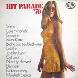 Various – Hit Parade 70