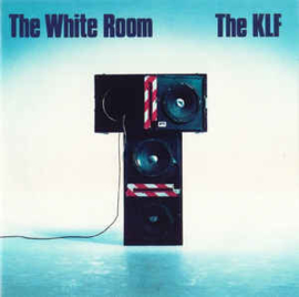 KLF ‎– The White Room (CD)