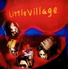 Little Village – Little Village (CD)