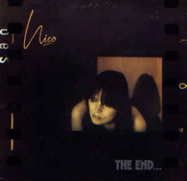 Nico ‎– The End...