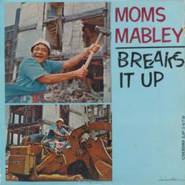 Moms Mabley – Breaks It Up
