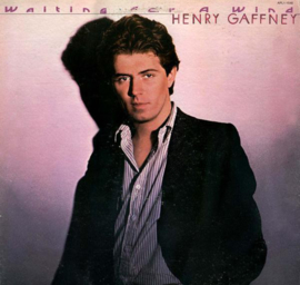 Henry Gaffney – Waiting For A Wind