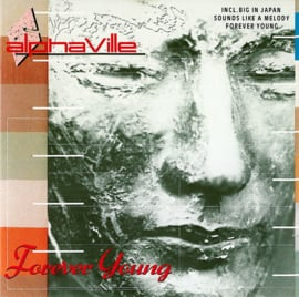 Alphaville – Afternoons In Utopia (CD)