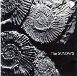 Sundays ‎– Reading, Writing And Arithmetic (CD)