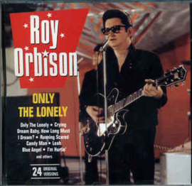 Roy Orbison ‎– Only The Lonely (CD)