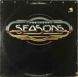 Four Seasons ‎– Helicon (CD)