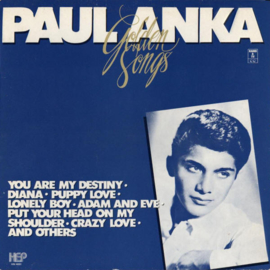 Paul Anka – Golden Songs