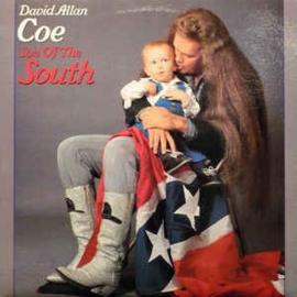 David Allan Coe – Son Of The South