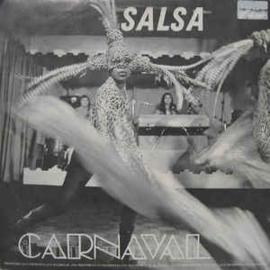 Various – Salsa Carnaval