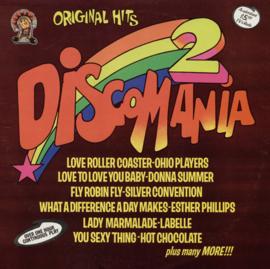 Various – Discomania 2