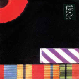 Pink Floyd ‎– The Final Cut