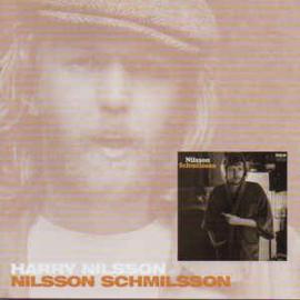 Harry Nilsson – Nilsson Schmilsson (CD)