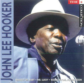 John Lee Hooker – The ★ Collection (CD)