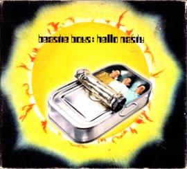 Beastie Boys – Hello Nasty (CD)