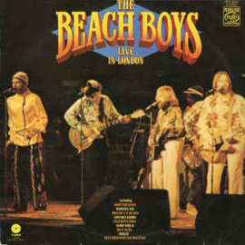 Beach Boys – Live In London