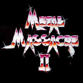 Various ‎– Metal Massacre II
