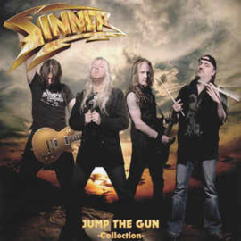 Sinner ‎– Jump The Gun -Collection- (CD)