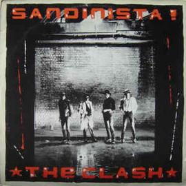 Clash – Sandinista!