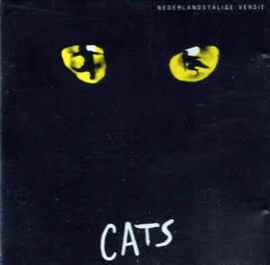 Various ‎– Cats (Nederlandstalige Versie) (CD)