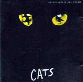 Various – Cats (Nederlandstalige Versie) (CD)