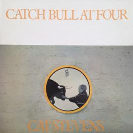 Cat Stevens – Catch Bull At Four