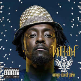 Will.I.Am – Songs About Girls (CD)