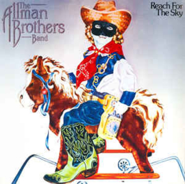 Allman Brothers Band – Reach For The Sky