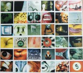 Pearl Jam – No Code (CD)